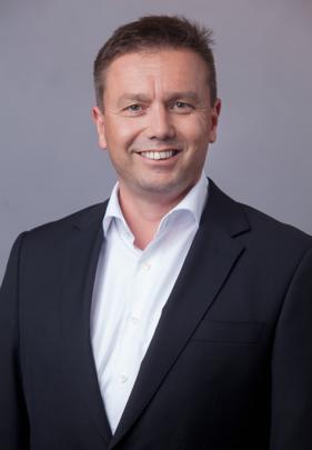 Ralph Van Uden
