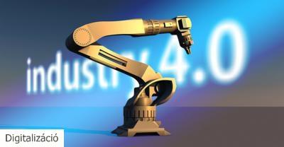 Turnéra indulnak a hazai Ipar 4.0 mintagyárak