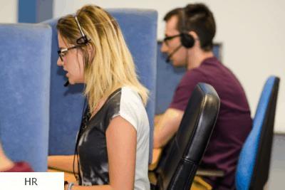 A virtuális asszisztensek még nem veszik el az ügyintézők munkáját