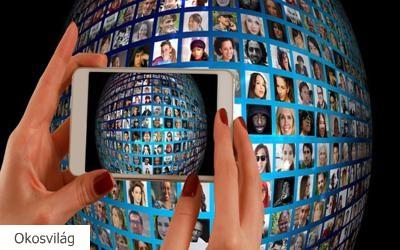 Már a drágább, nagyképernyős okostelefonok a menők