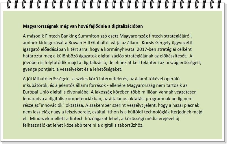 Magyarország digitalizáció