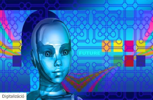 Fejünkre nőhetnek a robotok