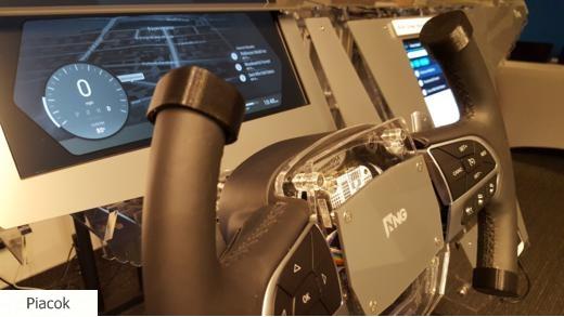 Már az önvezető autókra fejleszt navigációt az NNG