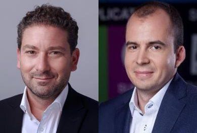 Vezérváltás az SAP Hungary élén