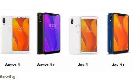 Újabb ázsiai kihívó – piacon az első vietnami okostelefonok
