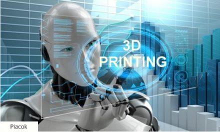 Mitől lesz bomba üzlet a 3D-nyomtatás?