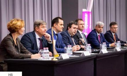 Egyetemekkel kötött képzési és k+f megállapodást a Telekom Csoport