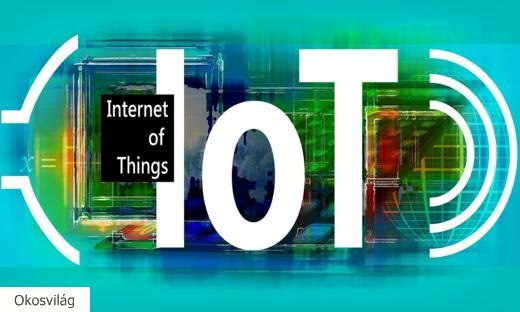 Hatalmas üzlet lesz már idéntől a dolgok internete