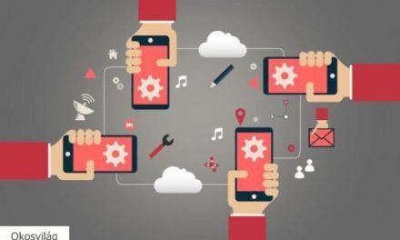 Történetének legrosszabb éve után az okostelefon piac