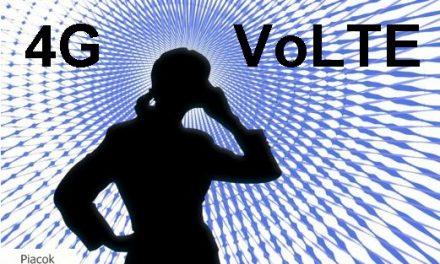 A Telenornál is jelen idő már a VoLTE, – felkészül a Vodafone