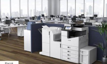 Ilyen nyomtató kell a nagyvállalatoknak