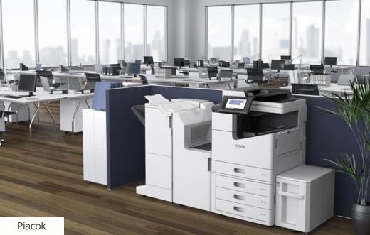Epson Workforce Enterprise