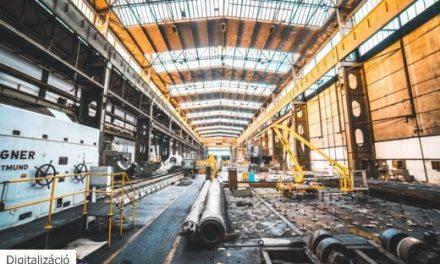 Kibúvók helyett jöjjenek a felokosított gyárak