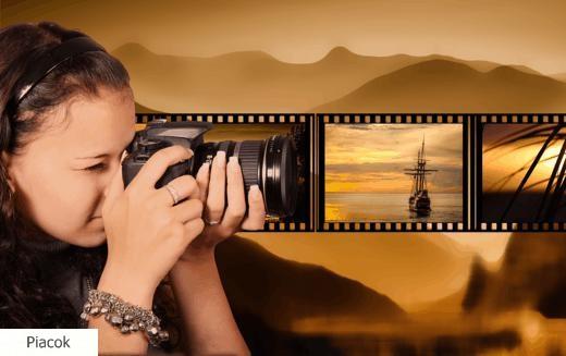 Tükörnélküli kamerák