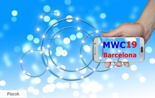 MWC 2019 Barcelona