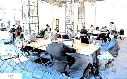 A jövő munkahelyén felértékelődik a tanulás szerepe