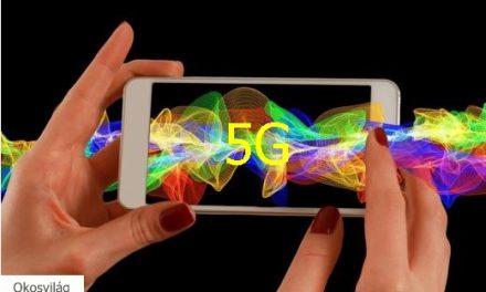 5G-s okostelefonok: így jutunk el a zérótól a milliárdig