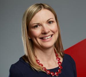 Amanda Nelson Vodafone
