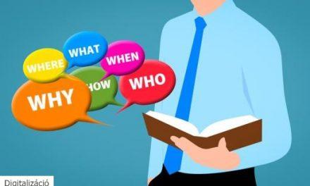 Már itthon is lehet digitális nyelvvizsgát tenni