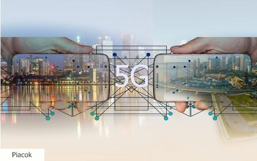 A technológia is európai a kontinens első 5G hálózatában