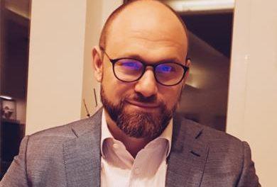 Alelnökké lépett elő a Samsungnál Kunos Balázs