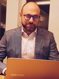 Kunos Balázs Samsung