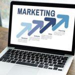 Szaporodó digitális lábnyomok a marketingben