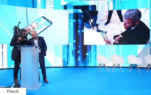 A Telenor Győrben teszteli az 5G-t