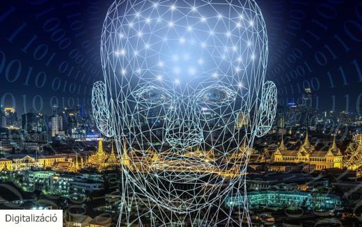 EU mesterséges intelligencia