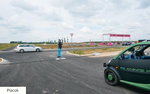 zalai járműipari tesztpálya