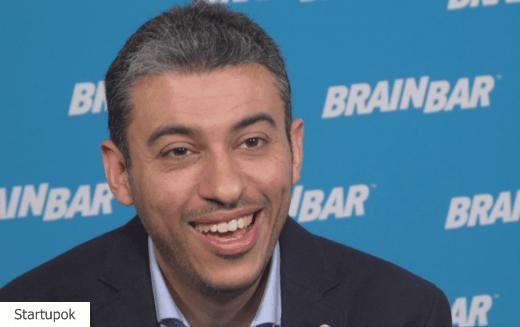 Ahmed el Sayed Vodafone