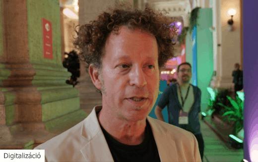 Ken Goldberg