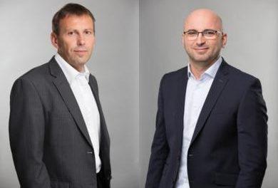 Invitech: új üzletágak és vezetők új szerepben