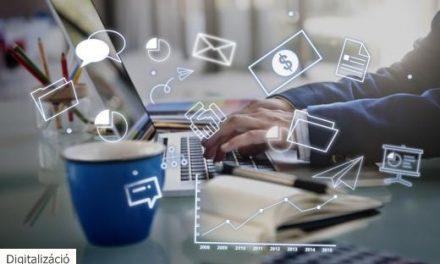 Kötelező feladat, vagy üzleti lehetőség? – kkv-k a digitalizációról