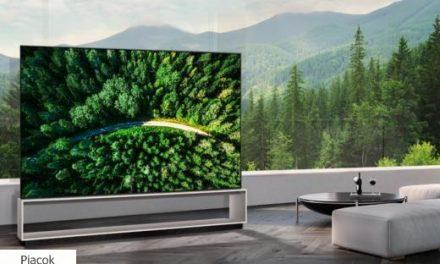 8K tévé: a formátum sikeréhez még kellene tartalom is