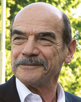 Alföldy István