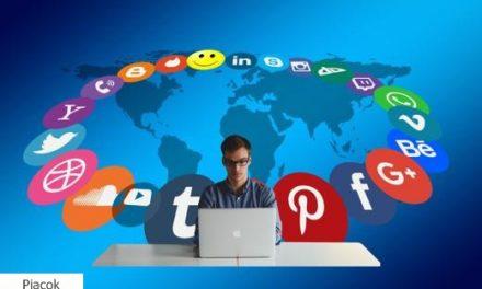 Uniós átlagon felüli a kötődésünk a közösségi oldalakhoz