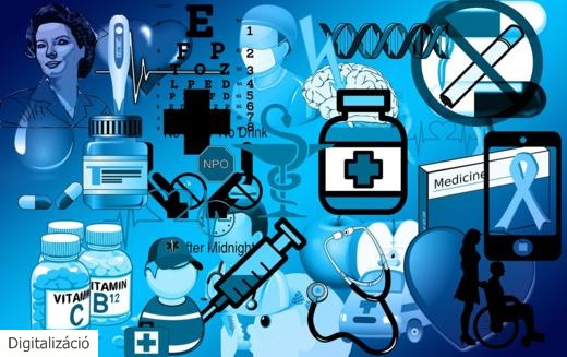 Orvosi diagnózisok feldolgozása