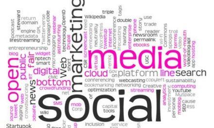 Közösségi média, ahol a jótékonykodásé a főszerep