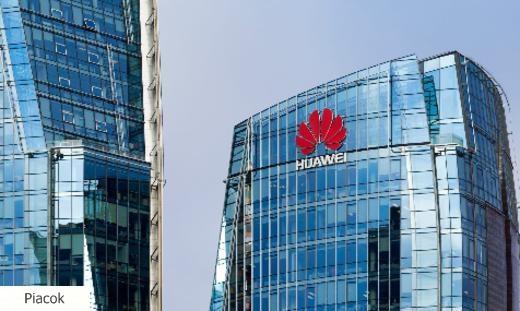 Huawei szoftver