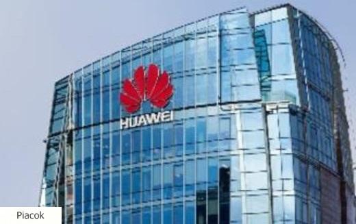 Hamarosan jön a Huawei új saját kezelőfelülete is
