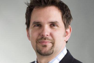 Rakoncza Zsolt vezeti a Dell Technologies magyarországi cégét