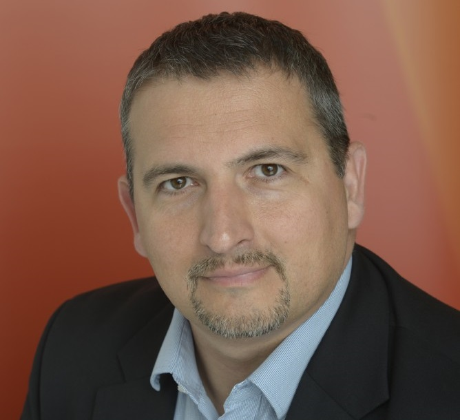 Bacher János GFK