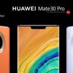 Piacon az első Huawei telefonok Google alapok nélkül
