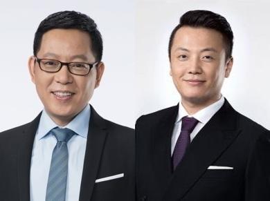 Oppo: új sales és marketingvezetők a globális expanzióra