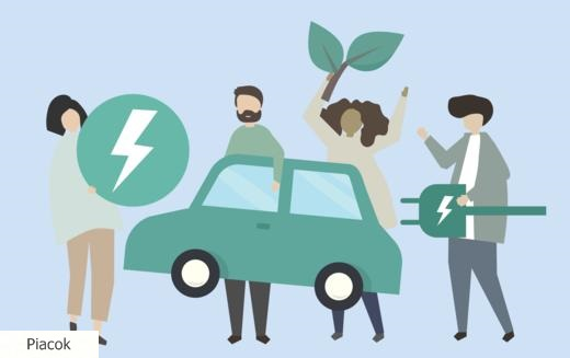 Fellendülés előtt az e-autók, jönnek az új akkumulátorok