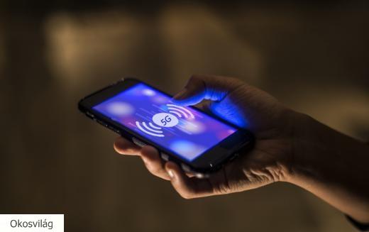 Jövőre vesznek repülőrajtot az 5G-s mobilok, már itthon is elérhetők
