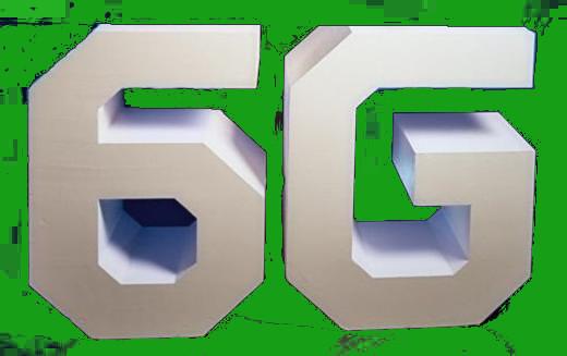 Ahol már a 6G technológiát kutatják