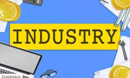 Az okosgyárak adatait Európában kevés cég hasznosítja