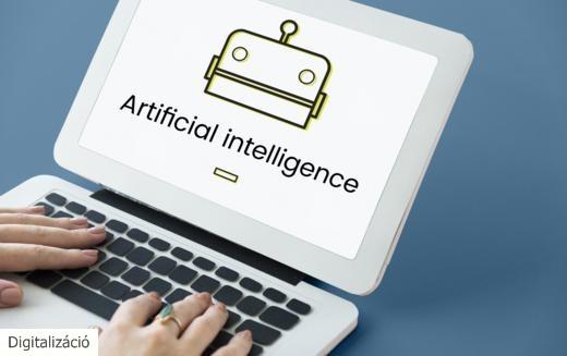 A robotok fejlesztéséhez, működtetéséhez sincs elég szakember